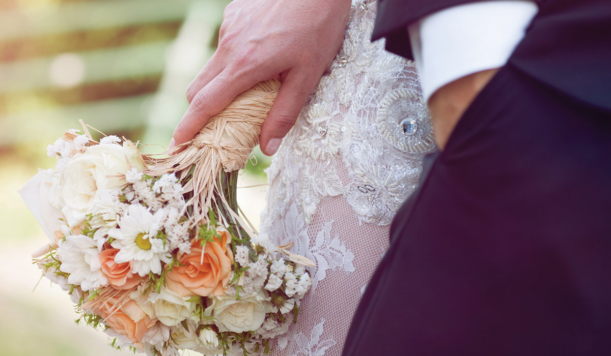 Planning your finances after tying the knot