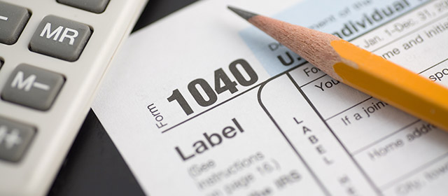 Tax Time Information to Help You Save Money