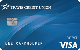 Travis-Access-Account-VISA