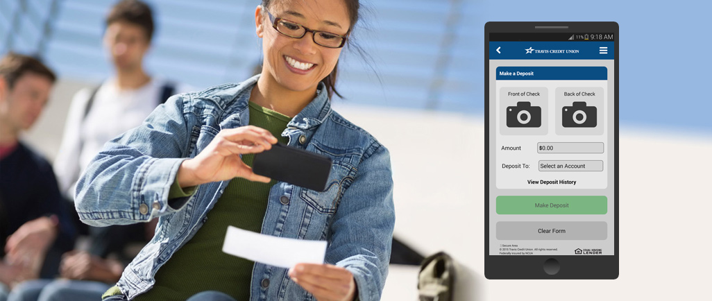 How mobile banking can simplify your life