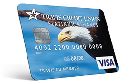 Apply for a Credit Card Online - Travis Credit Union