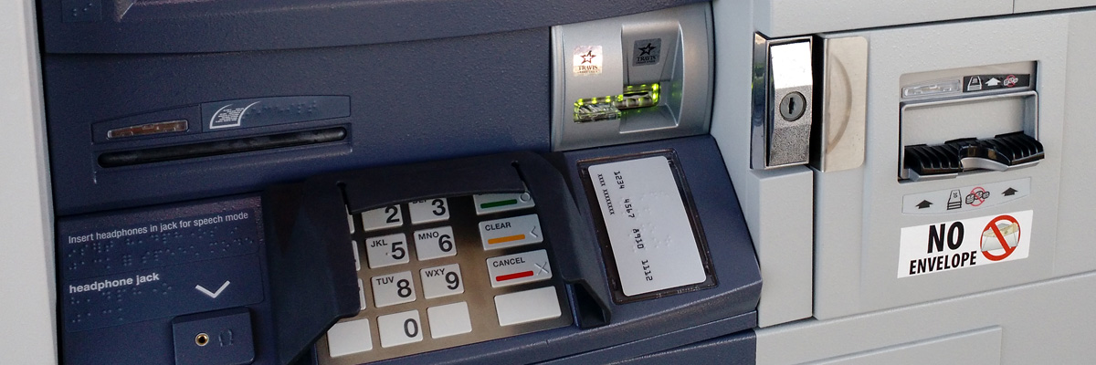 Bank ATM Fees: How Much Do Banks Charge and How Can I Avoid Them? -  ValuePenguin