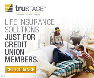 Accent photo for truSTAGE life insurance