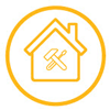 Home Equity Financing icon