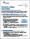Learn more about 1-2-3 Approach to Paying for College